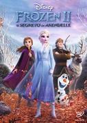 Cover-Bild zu Buck, Chris (Reg.): Frozen 2 - Il Segreto di Arendelle