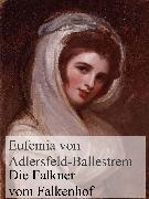 Cover-Bild zu Die Falkner vom Falkenhof (eBook) von Adlersfeld-Ballestrem, Eufemia von