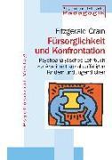 Cover-Bild zu Fürsorglichkeit und Konfrontation von Crain, Fitzgerald