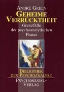 Cover-Bild zu Geheime Verrücktheit von Green, Andre