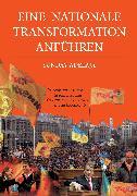 Cover-Bild zu Eine nationale Transformation anführen (eBook) von Adelaja, Sunday