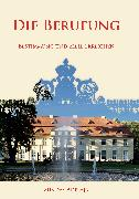 Cover-Bild zu Die Berufung (eBook) von Adelaja, Sunday