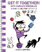 Cover-Bild zu Sarah's Scribbles 16-Month 2019-2020 Monthly/Weekly Planner Calendar von Andersen, Sarah