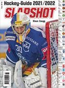 Slapshot Hockey-Guide 2021/2022 von Zaugg, Klaus