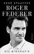 Roger Federer von Stauffer, René
