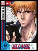 Cover-Bild zu Bleach TV-Serie - DVD Box 9 (Episoden 168-189) (4 DVDs) von Abe, Noriyuki (Hrsg.)