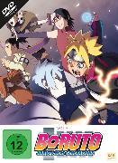 Cover-Bild zu Boruto: Naruto Next Generations - Volume 5 (Episode 71-92) von Noriyuki Abe (Reg.)