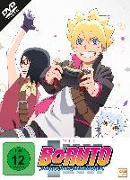 Cover-Bild zu Boruto - Naruto Next Generations - Volume 1 von Noriyuki Abe (Reg.)