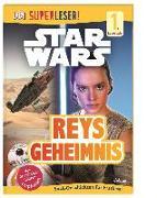 Cover-Bild zu SUPERLESER! Star Wars? Reys Geheimnis von Stock, Lisa