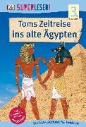 Cover-Bild zu Superleser! Toms Zeitreise ins alte Ägypten