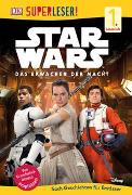 Cover-Bild zu Superleser! Star Wars? Das Erwachen der Macht
