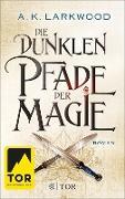 Cover-Bild zu eBook Die dunklen Pfade der Magie