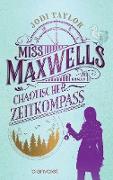 Cover-Bild zu eBook Miss Maxwells chaotischer Zeitkompass