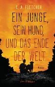Cover-Bild zu eBook Ein Junge, sein Hund und das Ende der Welt