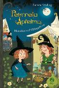 Cover-Bild zu Petronella Apfelmus - Hexenfest und Waldgeflüster von Städing, Sabine