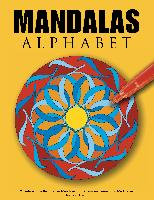 Cover-Bild zu Mandalas Alphabet von Abato, Andreas