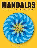 Cover-Bild zu Mandalas - Entspannung für alle Sinne von Abato, Andreas