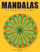Cover-Bild zu Mandalas - Ornamente für die Seele von Abato, Andreas