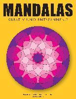 Cover-Bild zu Mandalas - Kreativ und entspannend von Abato, Andreas
