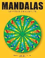 Cover-Bild zu Mandalas - Kreative Ornamente von Abato, Andreas