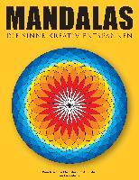 Cover-Bild zu Mandalas - Die Sinne kreativ entspannen von Abato, Andreas