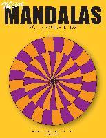 Cover-Bild zu Meine Mandalas - Für coole Kids - Wunderschöne Mandalas zum Ausmalen von Abato, Andreas