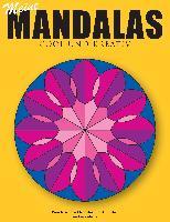 Cover-Bild zu Meine Mandalas - Cool und kreativ - Wunderschöne Mandalas zum Ausmalen von Abato, Andreas