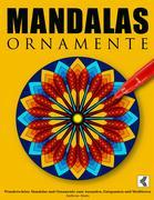 Cover-Bild zu Mandalas Ornamente von Abato, Andreas