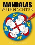Cover-Bild zu Mandalas Weihnachten von Abato, Andreas