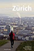 Cover-Bild zu Wandern in der Stadt Zürich von Bauer, Ursula