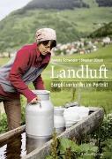 Cover-Bild zu Landluft von Schwegler, Daniela
