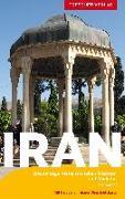 Cover-Bild zu Reiseführer Iran von Peter Kerber