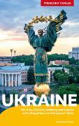 Cover-Bild zu Reiseführer Ukraine von Clasen, Bernhard