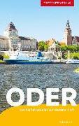 Cover-Bild zu Reiseführer Oder von Kristine Jaath