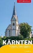 Cover-Bild zu Reiseführer Kärnten von Gunnar Strunz