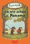 Oh, wie schön ist Panama von Janosch