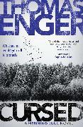 Cover-Bild zu Cursed von Enger, Thomas