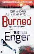 Cover-Bild zu Burned von Enger, Thomas
