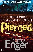 Cover-Bild zu Pierced von Enger, Thomas