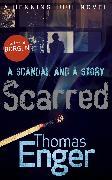 Cover-Bild zu Scarred von Enger, Thomas