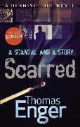 Cover-Bild zu Scarred (eBook) von Enger, Thomas