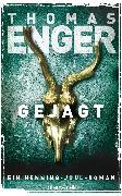 Cover-Bild zu Gejagt (eBook) von Enger, Thomas