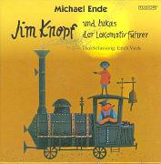 Jim Knopf und Lukas der Lokomotivführer 1-3 von Ende, Michael