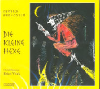 Die kleine Hexe von Preussler, Otfried