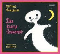 Das kleine Gespenst von Preussler, Otfried