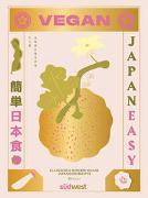 Cover-Bild zu JAPAN EASY VEGAN von Anderson, Tim