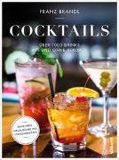 Cover-Bild zu Cocktails von Brandl, Franz
