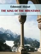 Cover-Bild zu The King of the Mountains (eBook) von About, Edmond