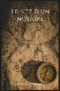 Cover-Bild zu Le nez d'un notaire (eBook) von About, Edmond