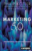 Cover-Bild zu Marketing 5.0 von Kotler, Philip